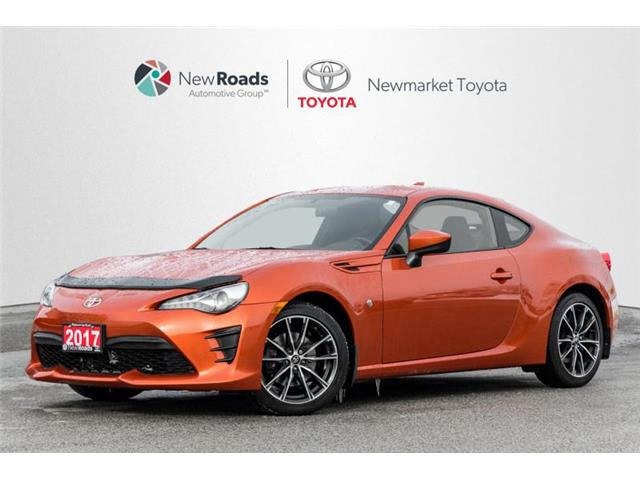 2017 Toyota 86 Base (Stk: 358831) in Newmarket - Image 1 of 21