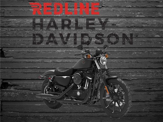 New 2021 Harley-Davidson XL883N - Iron 883™   - Saskatoon - Redline Harley Davidson