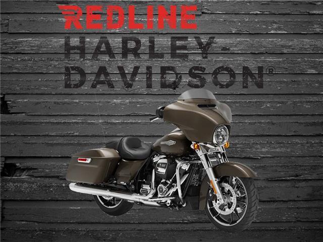 2021 Harley-Davidson FLHX - Street Glide™  (Stk: FLHX-21-0943) in Saskatoon - Image 1 of 10