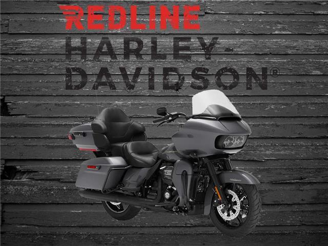 New 2021 Harley-Davidson FLTRK - Road Glide™ Limited   - Saskatoon - Redline Harley Davidson