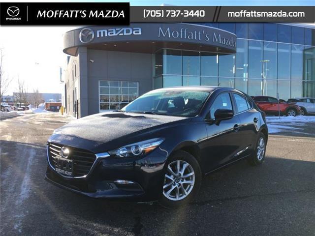 2018 Mazda Mazda3 Sport  (Stk: 28923) in Barrie - Image 1 of 20