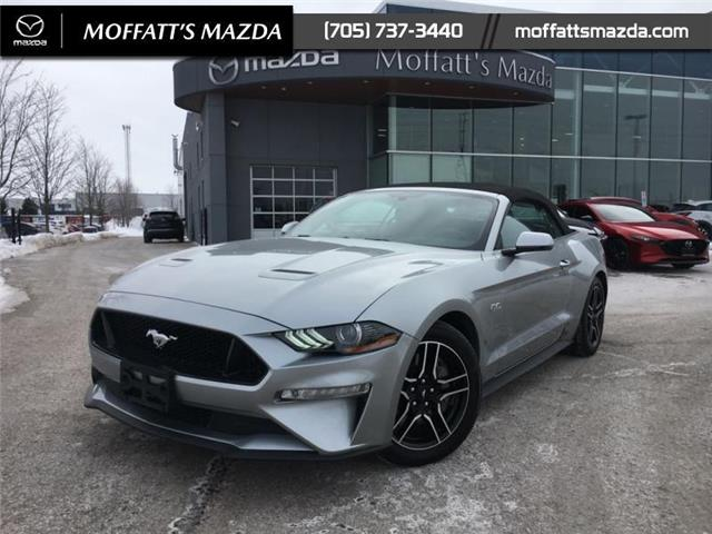 2020 Ford Mustang GT Premium (Stk: 28926) in Barrie - Image 1 of 21