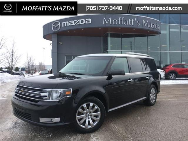 2016 Ford Flex SEL (Stk: 28841A) in Barrie - Image 1 of 20