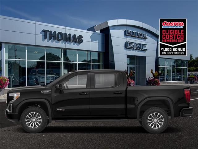 2021 GMC Sierra 1500 AT4 (Stk: T98455) in Cobourg - Image 1 of 1