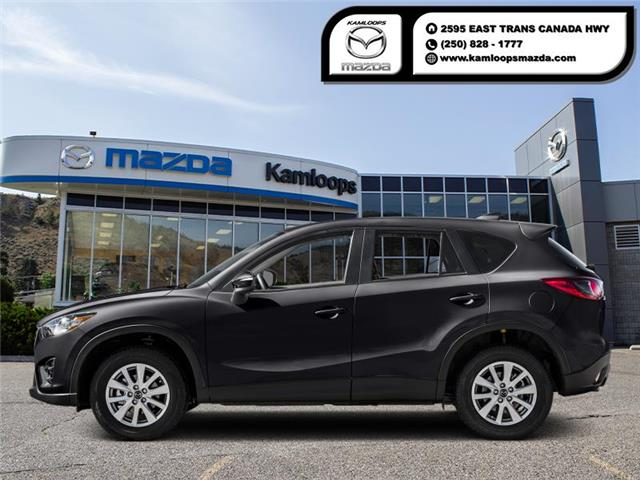 2016 Mazda CX-5 GS (Stk: XM113A) in Kamloops - Image 1 of 1