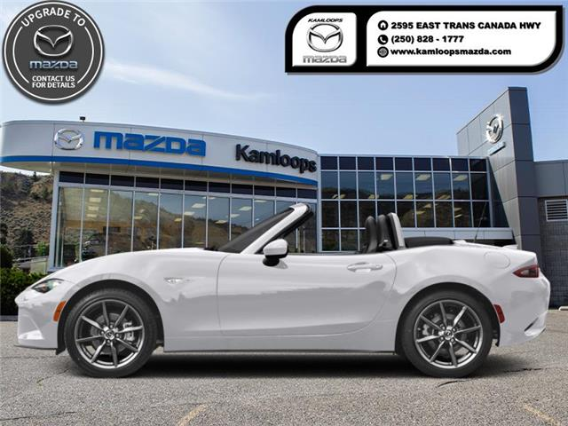 2021 Mazda MX-5 100th Anniversary Edition (Stk: MM140) in Kamloops - Image 1 of 1