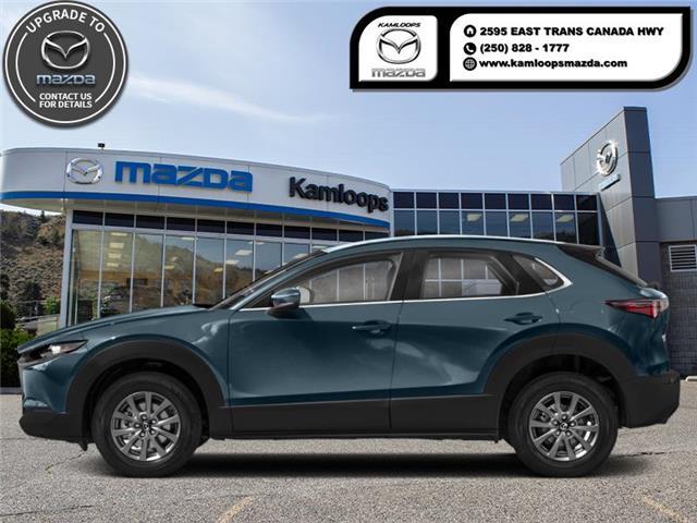 2021 Mazda CX-30 GX (Stk: ZM145) in Kamloops - Image 1 of 1
