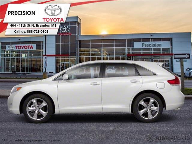 2010 Toyota Venza AWD (Stk: 210732) in Brandon - Image 1 of 1