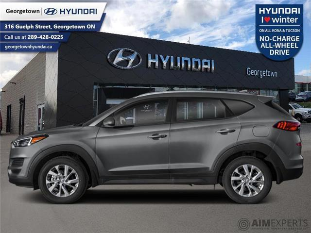 2021 Hyundai Tucson Preferred (Stk: 1167) in Georgetown - Image 1 of 1