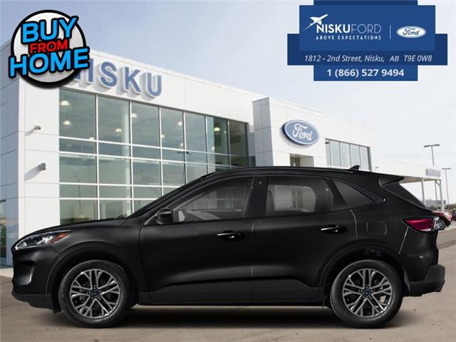 2020 Ford Escape SEL (Stk: ESC0049) in Nisku - Image 1 of 1