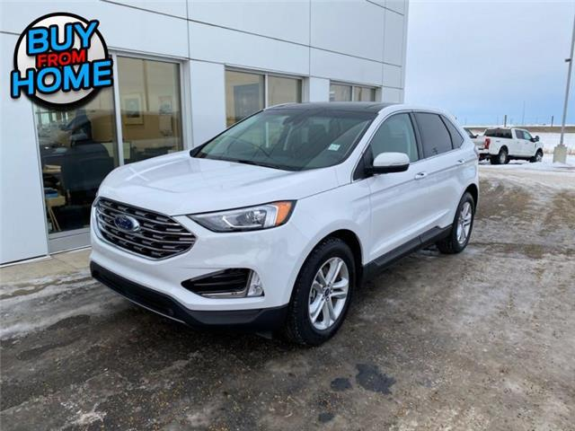 2020 Ford Edge  (Stk: AT1353) in Nisku - Image 1 of 22