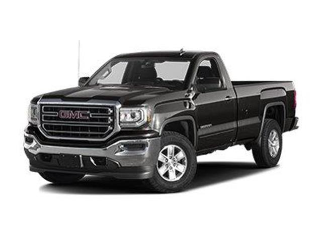 2016 GMC Sierra 1500 Base (Stk: 210479A) in Cambridge - Image 1 of 1