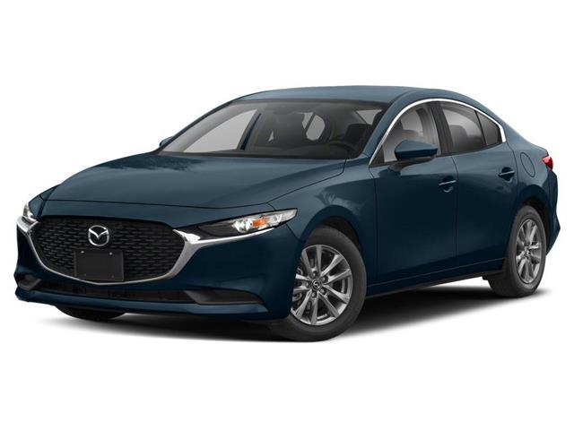 2021 Mazda Mazda3 GX (Stk: M8555) in Peterborough - Image 1 of 9