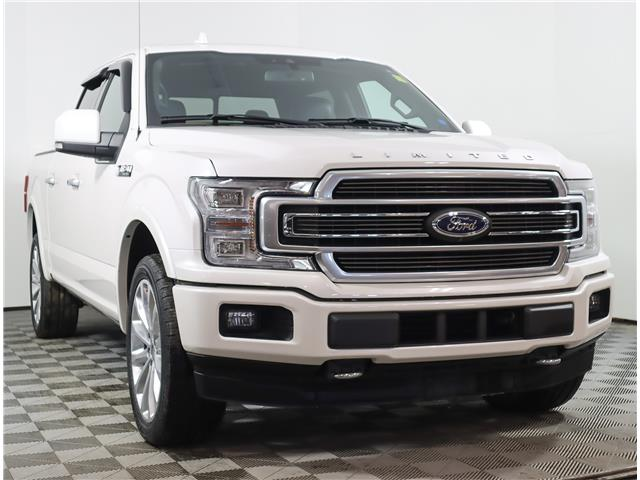 2018 Ford F-150 Limited (Stk: 210392B) in Fredericton - Image 1 of 23