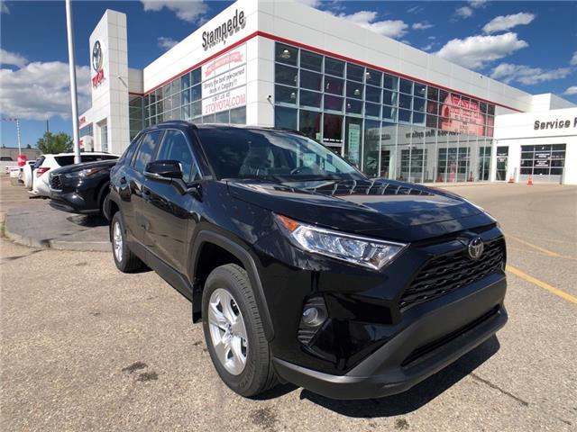 2021 Toyota RAV4 XLE (Stk: 210347) in Calgary - Image 1 of 21