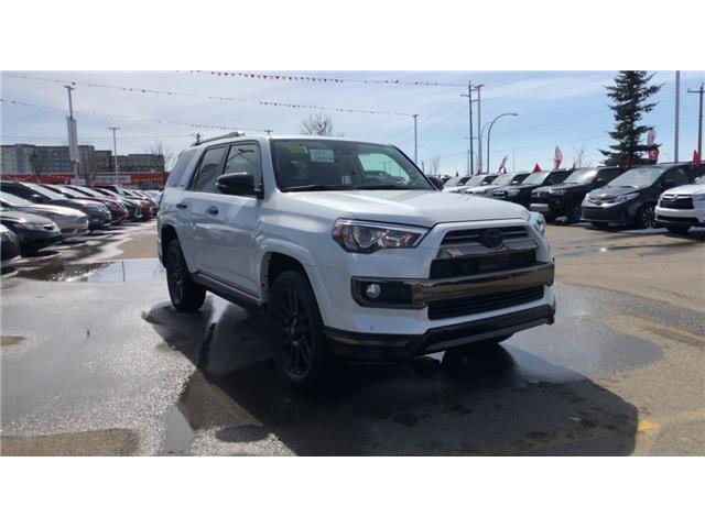 2021 Toyota 4Runner Base (Stk: 210329) in Calgary - Image 1 of 28