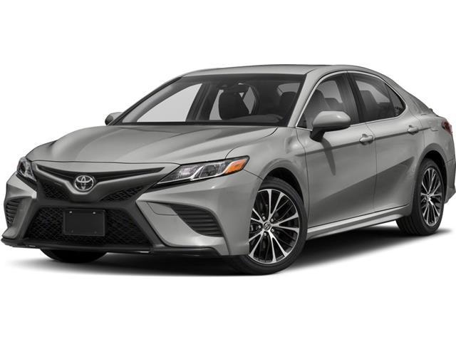 2018 Toyota Camry SE (Stk: P840A) in Rockland - Image 1 of 5