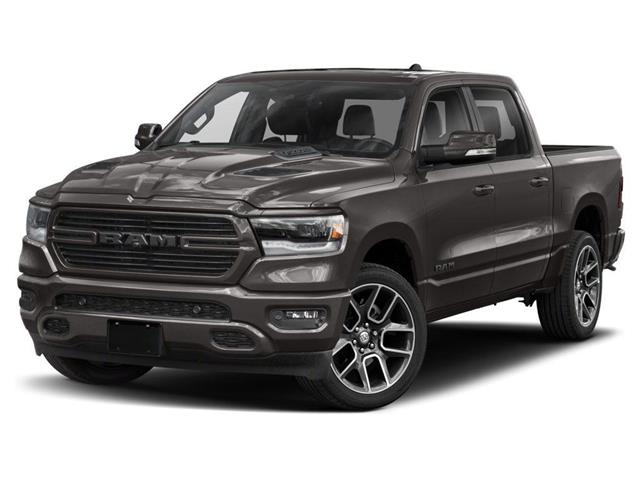2021 RAM 1500 Sport (Stk: PW2200) in St. John\'s - Image 1 of 9