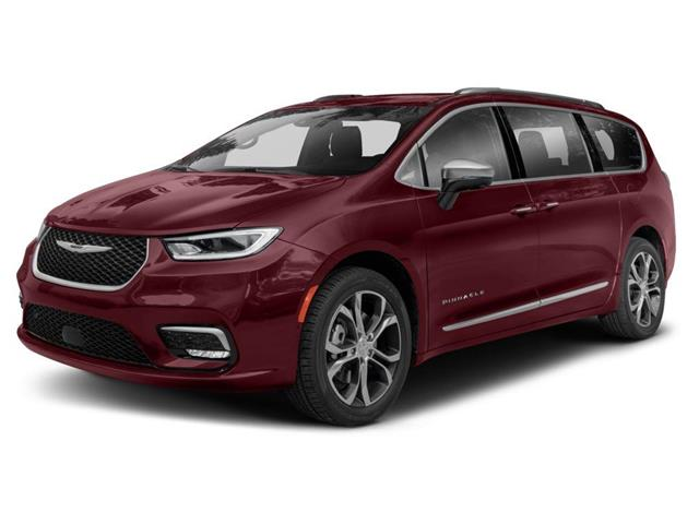 2021 Chrysler Pacifica Touring L (Stk: PW2235) in St. John\'s - Image 1 of 2