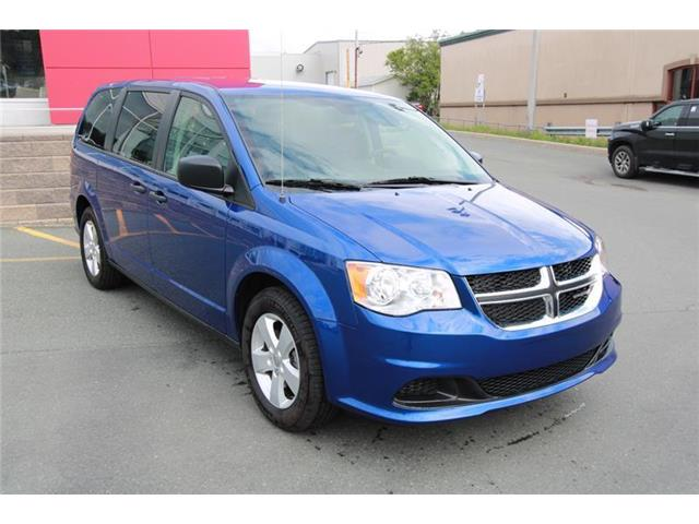 2019 Dodge Grand Caravan CVP/SXT (Stk: PT9905) in St. John\'s - Image 1 of 20
