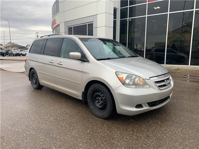 2006 Honda Odyssey EX-L (Stk: BP3859C) in Medicine Hat - Image 1 of 1