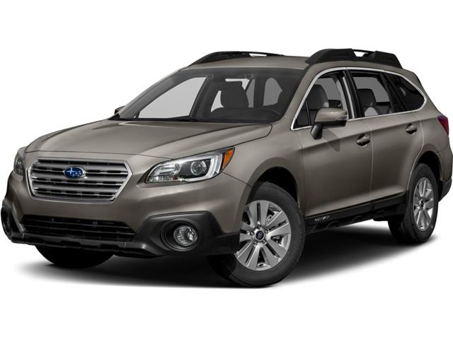 2017 Subaru Outback 2.5i Touring (Stk: 30202A) in Thunder Bay - Image 1 of 11