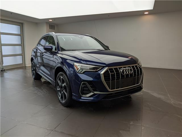 2021 Audi Q3 45 Progressiv (Stk: 52262) in Oakville - Image 1 of 19