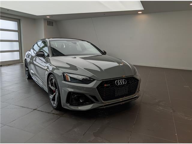 2021 Audi RS 5 2.9 (Stk: 52244) in Oakville - Image 1 of 17