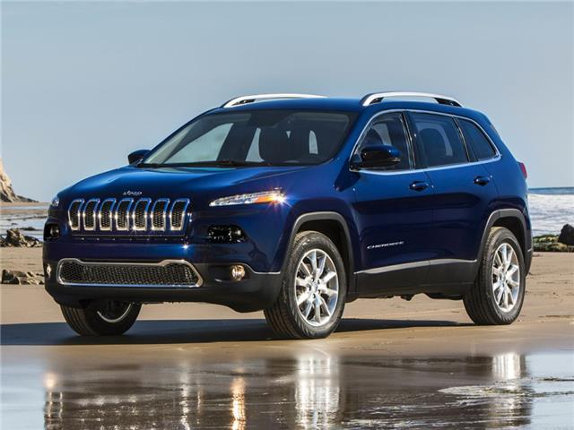 2016 Jeep Cherokee North (Stk: 21095A) in Rockland - Image 1 of 4