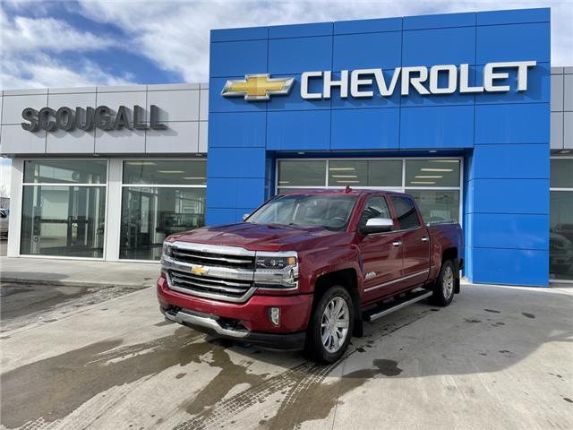 2018 Chevrolet Silverado 1500 High Country (Stk: 192119) in Fort MacLeod - Image 1 of 11
