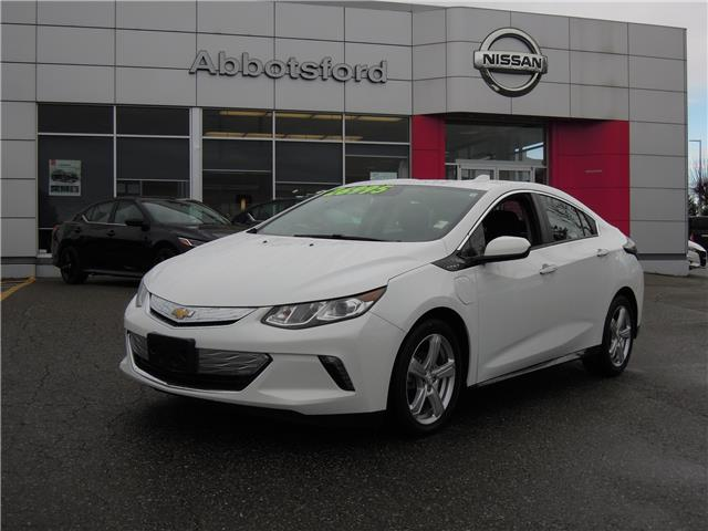 2019 Chevrolet Volt LT (Stk: A20275B) in Abbotsford - Image 1 of 27