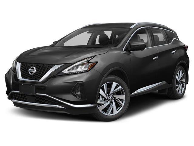 2021 Nissan Murano Platinum (Stk: 91854) in Peterborough - Image 1 of 9