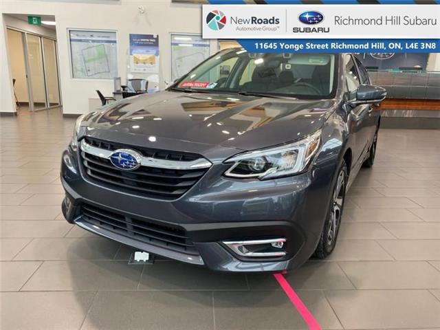 2020 Subaru Legacy Limited (Stk: 34259) in RICHMOND HILL - Image 1 of 21