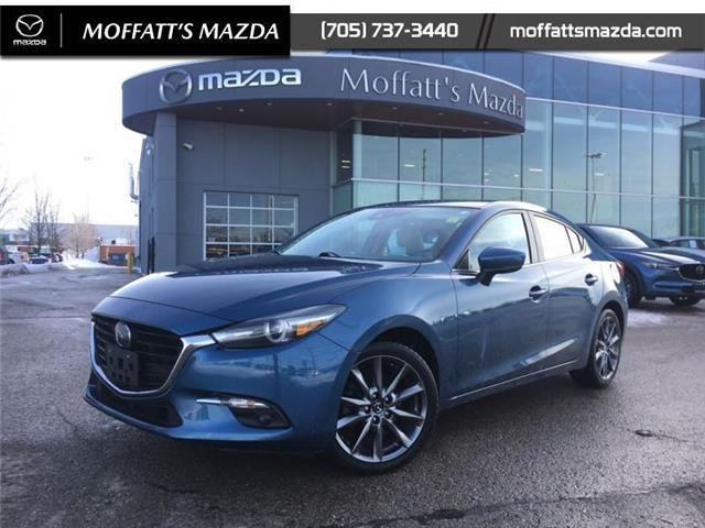 2018 Mazda Mazda3 GT (Stk: 28905) in Barrie - Image 1 of 18