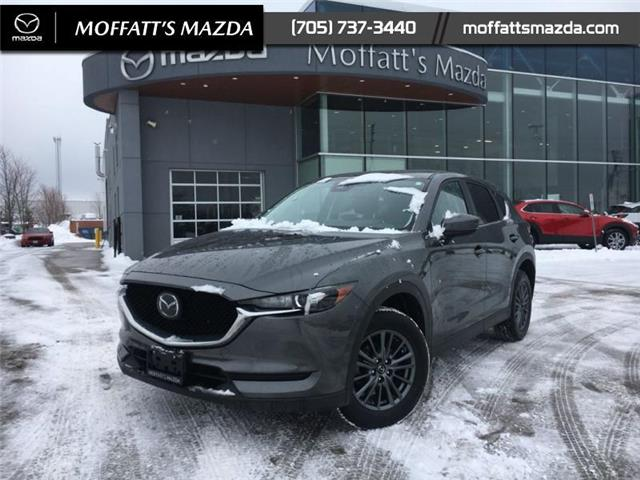 2020 Mazda CX-5 GS (Stk: P8883A) in Barrie - Image 1 of 18