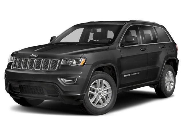 2020 Jeep Grand Cherokee Laredo (Stk: P21-025) in Grande Prairie - Image 1 of 9