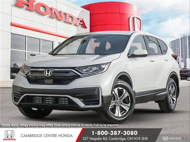 2021 Honda CR-V LX (Stk: 21645) in Cambridge - Image 1 of 24