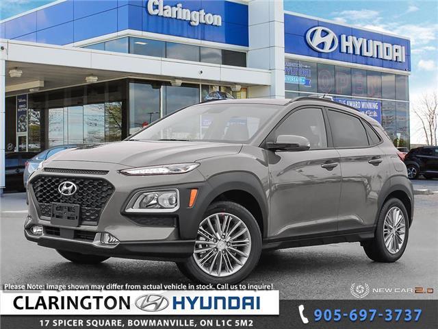 2021 Hyundai Kona 2.0L Preferred (Stk: 21017) in Clarington - Image 1 of 24