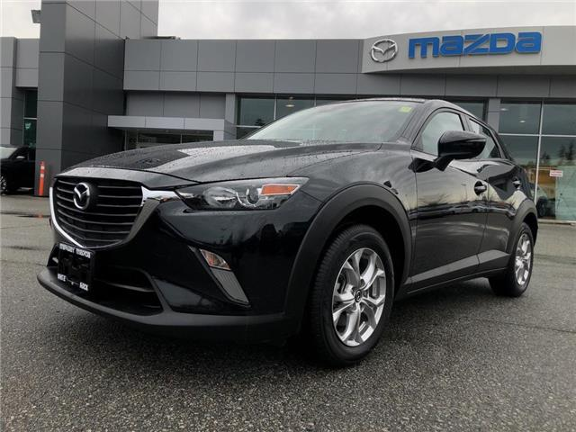 2018 Mazda CX-3 GS (Stk: P4387) in Surrey - Image 1 of 15