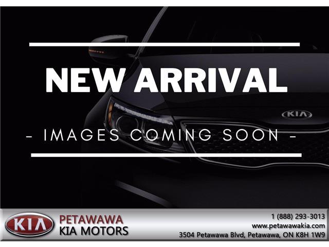 2021 Kia Sportage SX (Stk: 21045) in Petawawa - Image 1 of 1