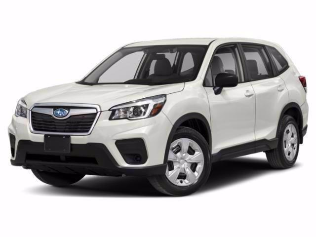 2021 Subaru Forester Convenience (Stk: S4535) in Peterborough - Image 1 of 1