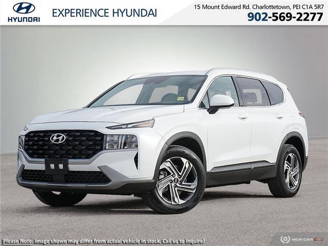 2021 Hyundai Santa Fe ESSENTIAL (Stk: N1219) in Charlottetown - Image 1 of 23