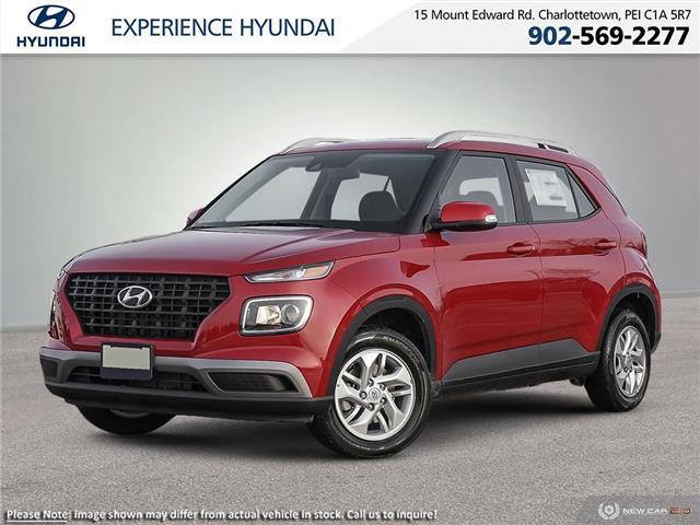 2021 Hyundai Venue Preferred (Stk: N1222) in Charlottetown - Image 1 of 23
