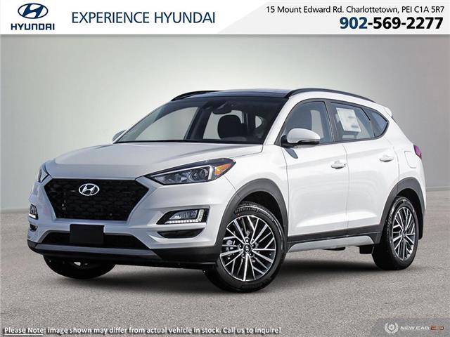 2021 Hyundai Tucson Preferred w/Trend Package (Stk: N1216T) in Charlottetown - Image 1 of 23
