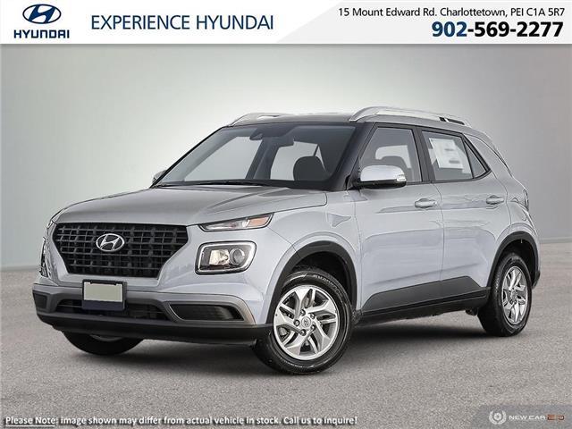 2021 Hyundai Venue Preferred (Stk: N1217) in Charlottetown - Image 1 of 23