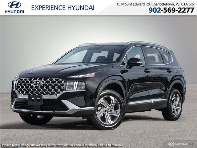 2021 Hyundai Santa Fe Preferred (Stk: N1212) in Charlottetown - Image 1 of 23