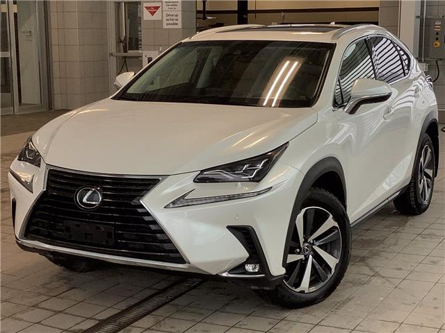 2019 Lexus NX 300 Base (Stk: PL21013) in Kingston - Image 1 of 30