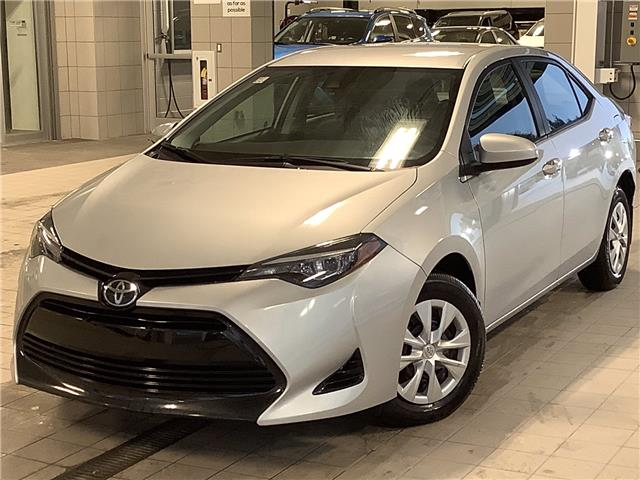2017 Toyota Corolla CE (Stk: P19316) in Kingston - Image 1 of 21