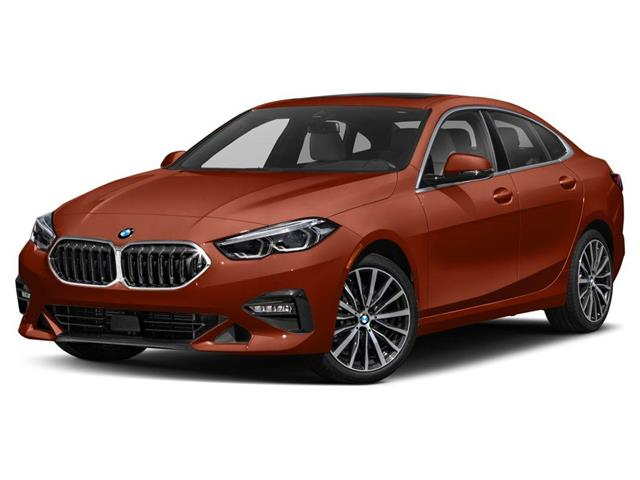 2021 BMW 228i xDrive Gran Coupe (Stk: 21549) in Thornhill - Image 1 of 9