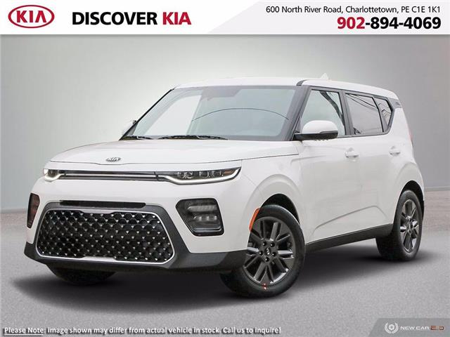 2021 Kia Soul EX+ (Stk: S6837T) in Charlottetown - Image 1 of 23